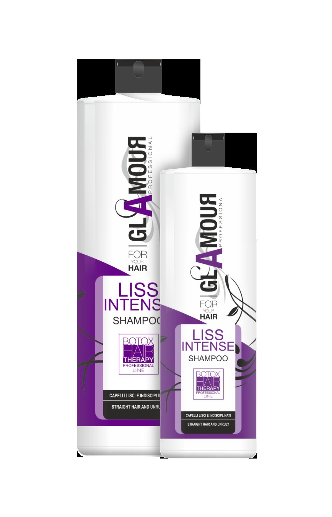 Shampoo per capelli ricci e ondulati. Le proprietà contenute in esso, proteggono dall'effetto del crespo, donando elasticità.